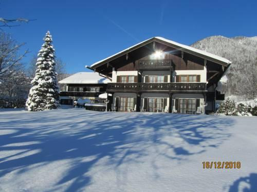 Hotel Bachmair Alpina Rottach-Egern