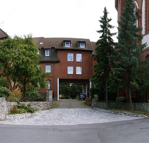 Hotel Klosterturm