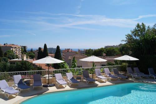 Hotel Ibis Villefranche Sur Mer