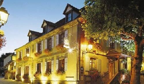 Hotel Restaurant L'Ami Fritz