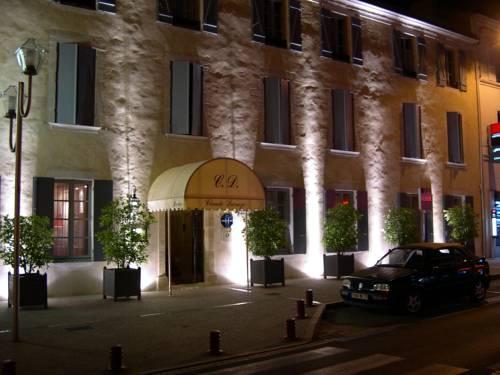 Hotel Claude Darroze