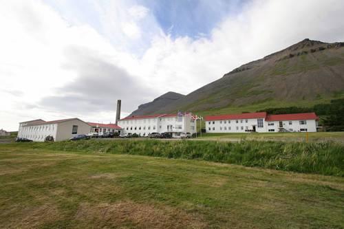 Nupur Hotel Isafjordur