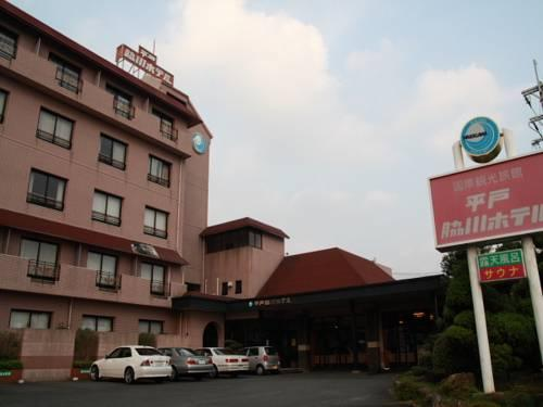 Hotel Saiyo Wakigawa