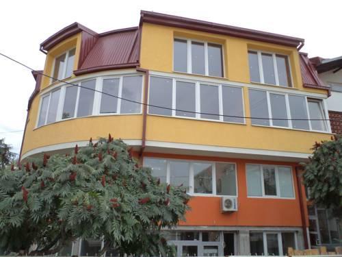 Hotel Le Village Skopje