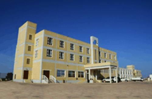 Ras Al Hadd Holiday Resort
