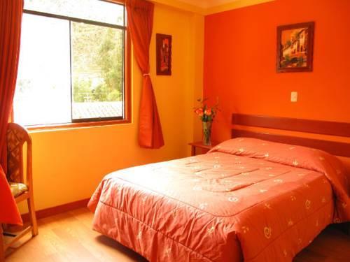 Hotel Casa de Mama Valle
