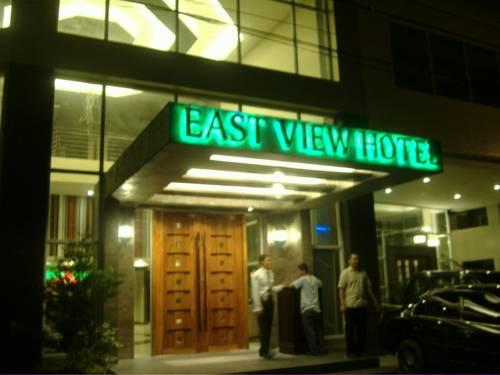 East View Hotel Bacolod