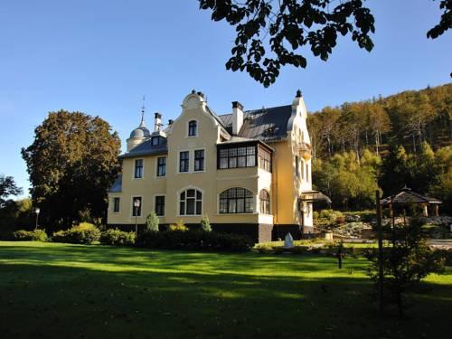 Villa Elise Park Pension Stronie Slaskie