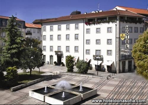 Hotel Residencial Dona Sofia