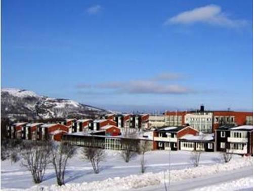 STF Malmfaltens Folkhogskola