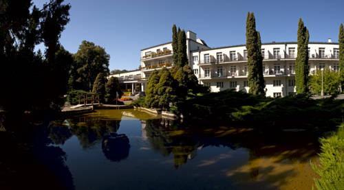Kupelny Hotel Palace