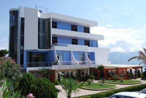 Hotel Grand Vlore