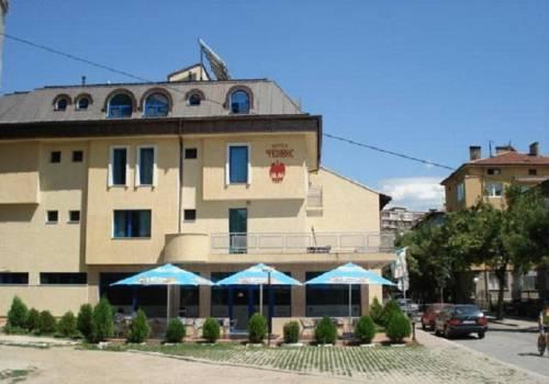 Fenix Hotel Blagoevgrad