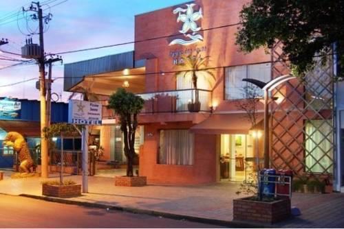 Hotel Paraiso das Aguas Bonito