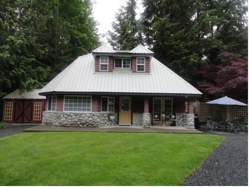 River Rock Cottage Rental