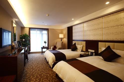 Jinling Netda Hotel Nantong