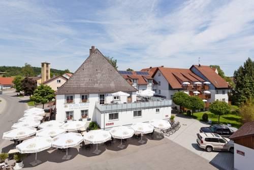 Bodensee-Hotel Kreuz