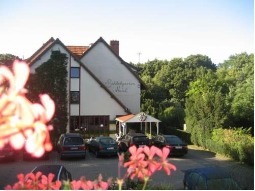 Schlossgarten Hotel am Park