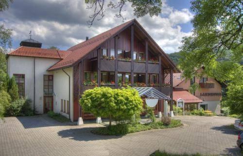 Gestuetshotel Offenhausen