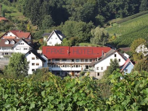 Hotel Schwarzwalder Hof Kappelrodeck