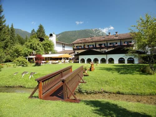 Alpenhof Garmisch-Partenkirchen