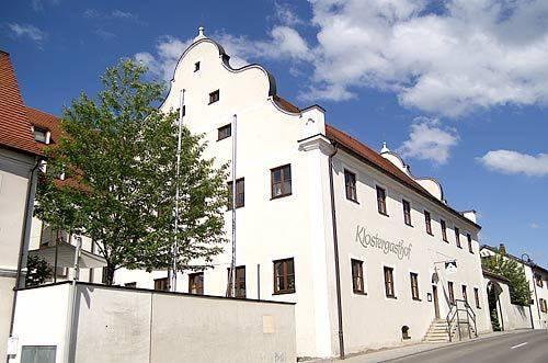 Hotel Klostergasthof Thierhaupten