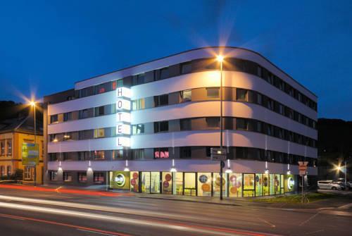 B&B Hotel Wuerzburg