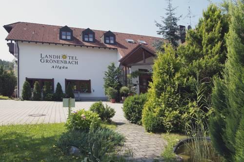 Landhotel Gronenbach