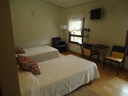 Santa Ana Hotel Mondragon-Arrasate