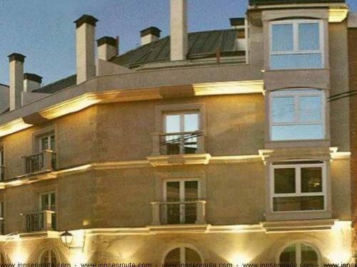 Caballero Errante Hotel