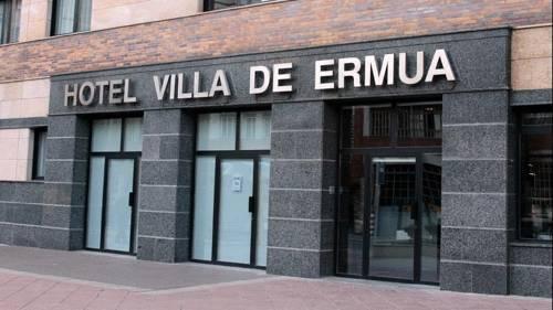 Villa De Ermua Hotel