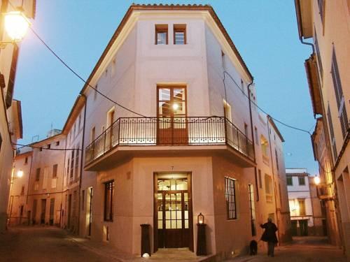 Hotel & Restaurant Forn Nou