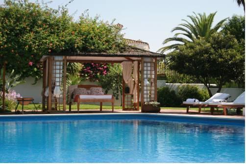 Casa la Concha Marbella