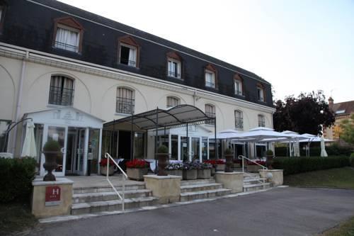 Le Pre Saint Germain Hotel
