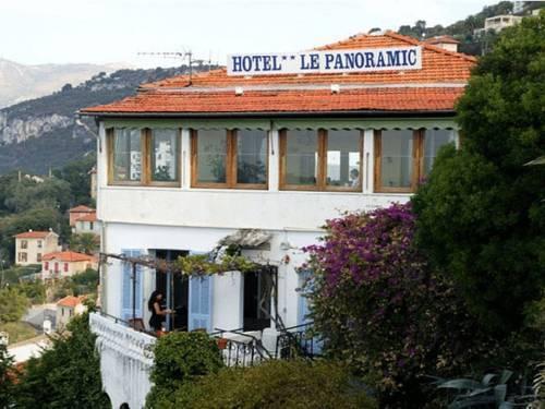 Hotel Le Panoramic Nice