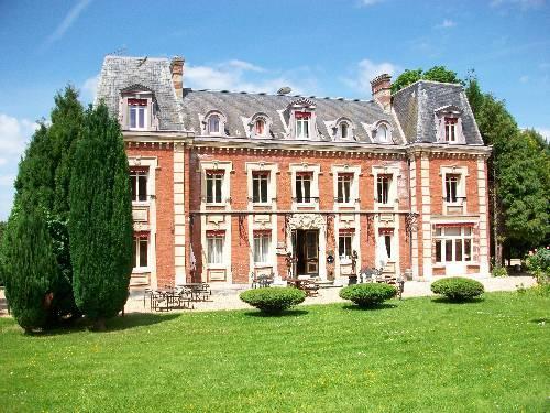 Chateau Corneille Hotel Vieux-Villez