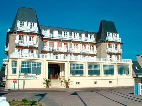 Hotel des Bains Saint-Cast-le-Guildo
