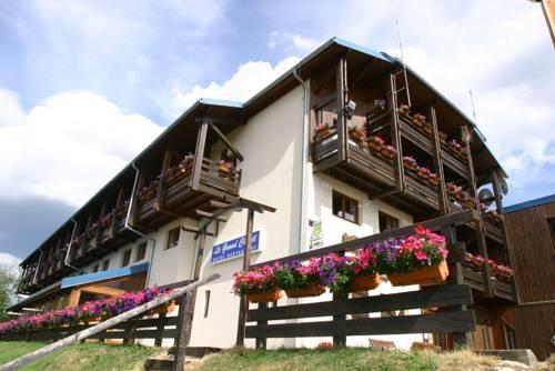 Hotel le Grand Chalet Val Foncine