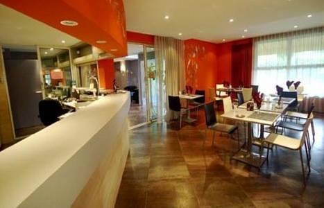 Hotel-Restaurant Le Luron