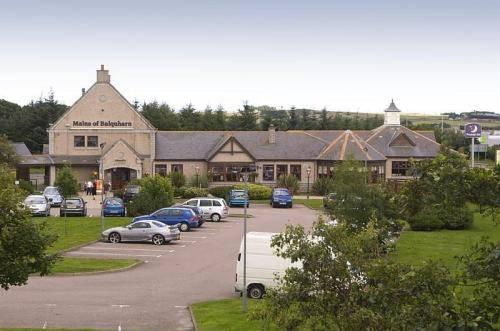 Premier Inn Aberdeen South