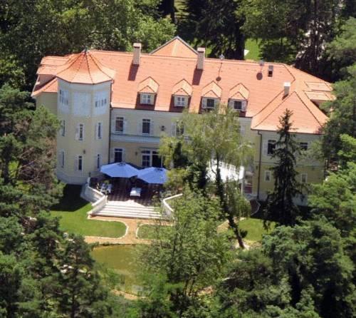 Chateau Visz