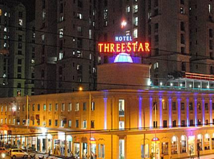 Hotel Three Star Pvt Ltd