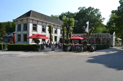 Het Rechthuis Hotel Restaurant Muiderberg