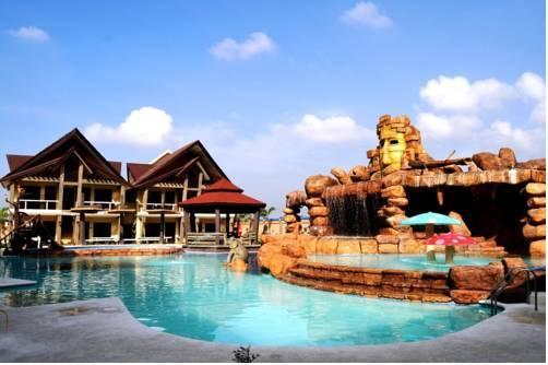 MO2 Westown Hotel Iloilo City