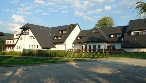 Centrum Konferencyjno Wypoczynkowe Vesta