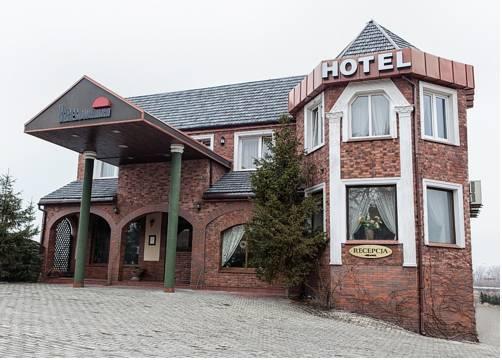 Hotel Ogonowski Konin