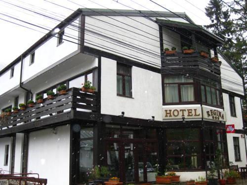 Hotel Regina Sinaia