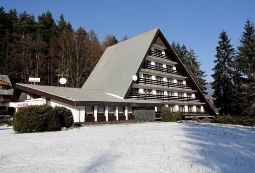 Hotel Junior Piatrova