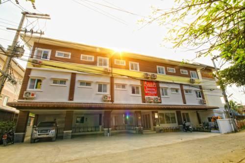 Pornprom Hotel Chiang Rai