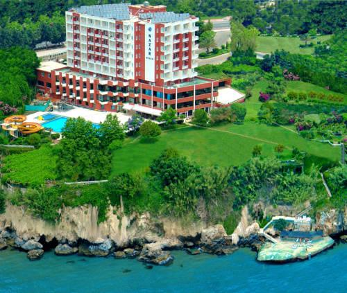 Nazar Beach Resort Antalya